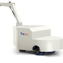 Tug Smart - Battery Powered Electric Tug - 6T | Electrodrive