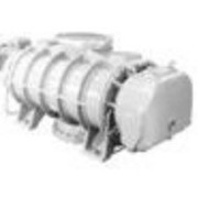 Mechanical Booster Pumps | HV Series