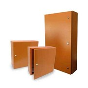 Mild Steel Wall Mount Electrical Enclosure