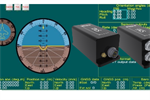 Single and Dual Antenna GPS-Aided Inertial Navigation System | INS