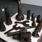 Bore Drilling Tools And Accessories for Drills - 1 Set