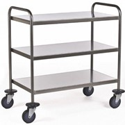 Paragon Clearing Trolley | AX 627