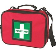 Vehicle Deluxe First Aid Kit