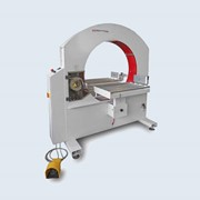 Horizontal Stretch Wrapping Machine | Evoring-S Semi Automatic