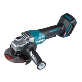 "Angle Grinder | 40V Max Brushless 125mm (5"") Paddle Switch GA013GZ"