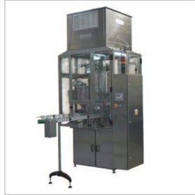 Cup Filling Machine | Trepko 210