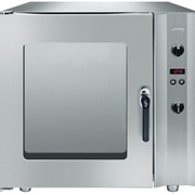 Smeg Professional Convection 6 Tray Ovens