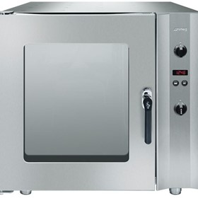 Professional Convection 6 Tray Ovens