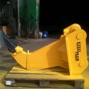 Excavator Bucket Attachments | Ripper Tynes