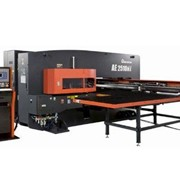 Amada Punching Machines AE Series