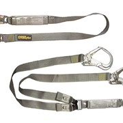 Spanset Height Safety -  Ergo Plus Lanyards