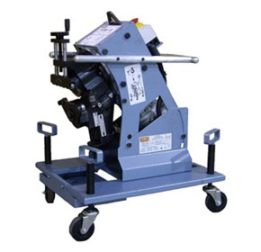 Plate Bevelling Machine