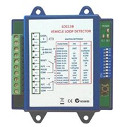 Safety Loop Detectors | SafePass LD113 & LD213