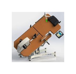 Echo Cardiowise  Multifunction Cardiology Table