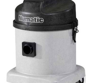 Fine Dust Twin Motor Commercial Vacuum Cleaner | Numatic NDD570