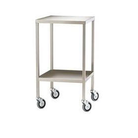 Instrument Trolley Stainless Steel | IT 530