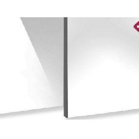 Aluminium Composite Panel 4MM High Gloss White/PVDF Matte (ALPV20)