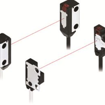Miniature Photoelectric Sensors for Tight Spaces | EX-Z range