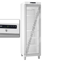 315L Vaccine Fridge with Glass Door | ICS Pacific