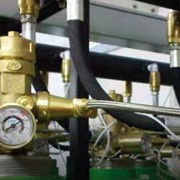 LPG Fire Aus | Fire Suppression System | INERT GAS IFLOW®
