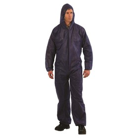PP Disposable Coveralls