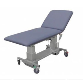 Examination Couch | ABCO Hospital Exam C Couch - 2 Section