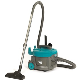 Vacuums | Tennant V6 Canister