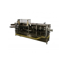 Cartoning Machine | V-System Cartoner