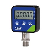 SIKA Digital Reference Pressure Gauge Type P by Ross Brown Sales