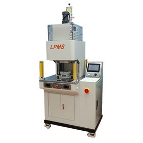Vertical Injection Machine With Melt-on-Demand Technology | LPMS 500