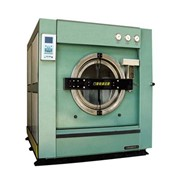 Washer-Extractor 200kg | RJ200
