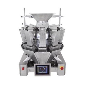 Multi-Head Weighers