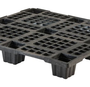 Light Weight Plastic Pallet - P2G1111
