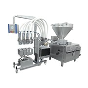 Food Dosing Equipment | C-Line