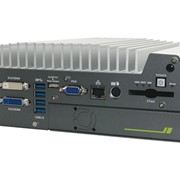 PoE Embedded Computer | Quad Core | NUVO-3005E Series