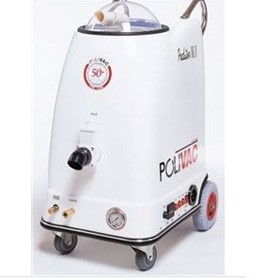 Polivac | Carpet Cleaning | Predator Carpet Extractor MkII