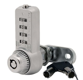 Combination Lock  | Ultra Combi Cam 7432