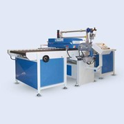 Fully Automatic Film Application Machine | Vigano Mario PR 800