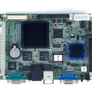 "Single Board Computers - 3.5"" CPU Boards -PCM-9375"