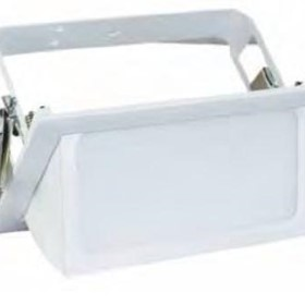 Lumme Shop Front LED Lights | SF-45W-5K-Rect