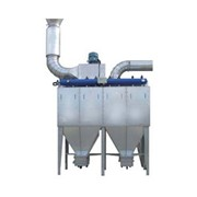 FMC Cartridge Dust Collector