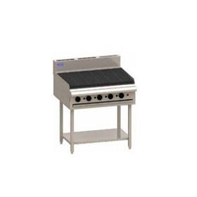 BCH 900mm Chargrills