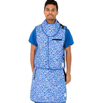 Radiation Protection Vest & Skirt Apron