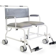 Freeway T100 Bariatric Shower Chair - Seat Width 79cm