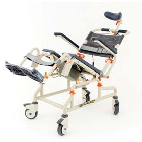 SB3t RollInBuddy with Tilt Shower Chair