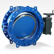 APORIS Butterfly Valves