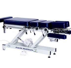 Pro Drop Chiropractic Table
