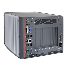 Nuvo-8034 - Intel® 9th/ 8th-Gen Core™ Rugged Embedded Computer