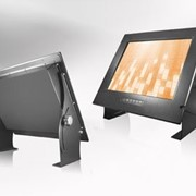 CyberVisuell | Front Panel Mount Computer Marine LCD Monitors
