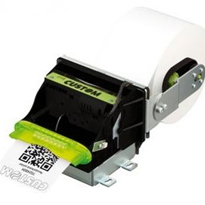 Kiosk Barcode Printer - Custom TG2480H